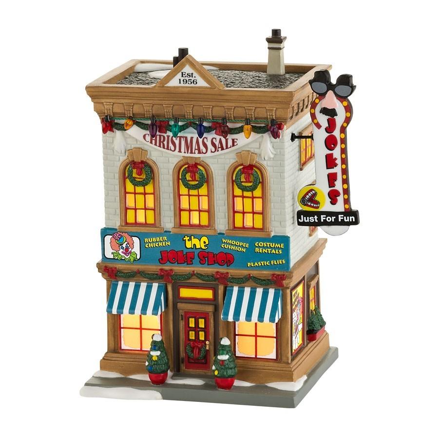 The Joke Shop