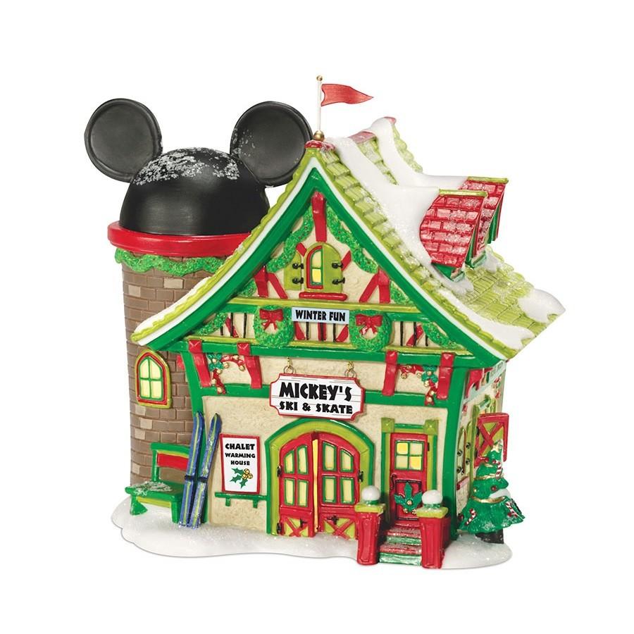 Mickey's Ski And Skate Shop