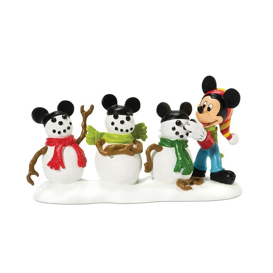 Mickey's Three Mouseketeers