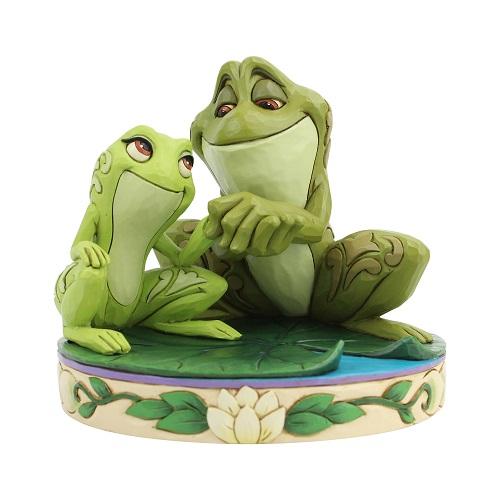 Amorous Amphibians