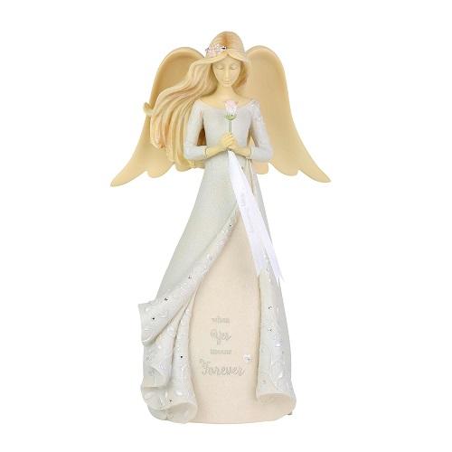 Anniversary Angel Figure
