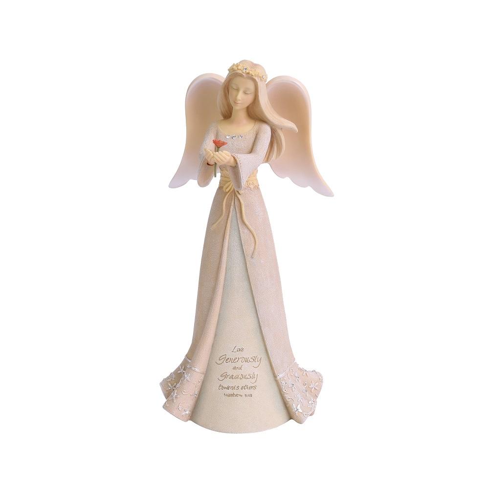 Angel of Generosity