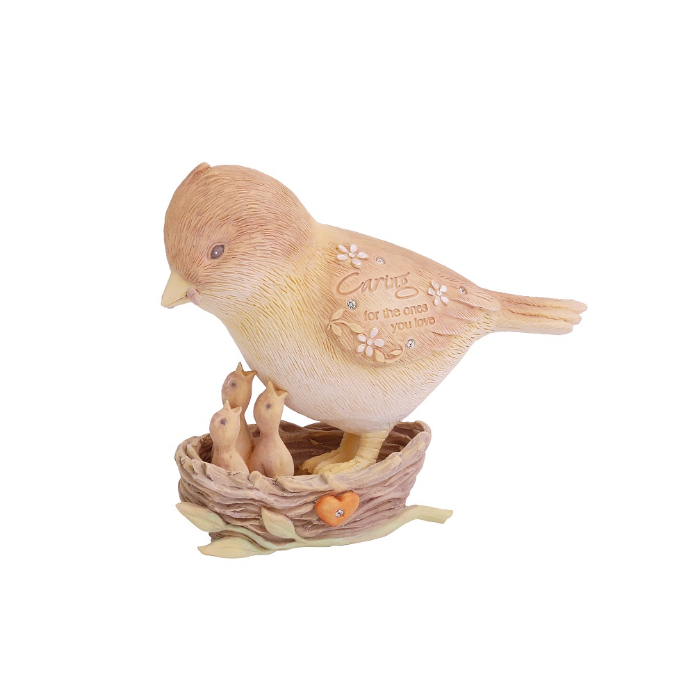 Caring Bird