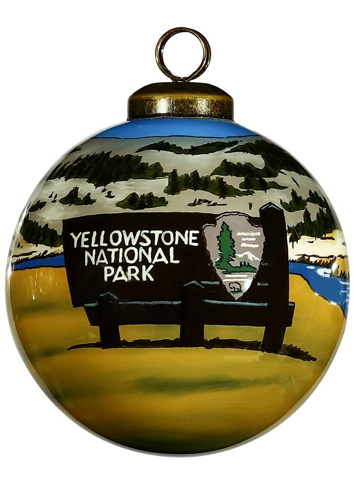 Yellow Stone NP