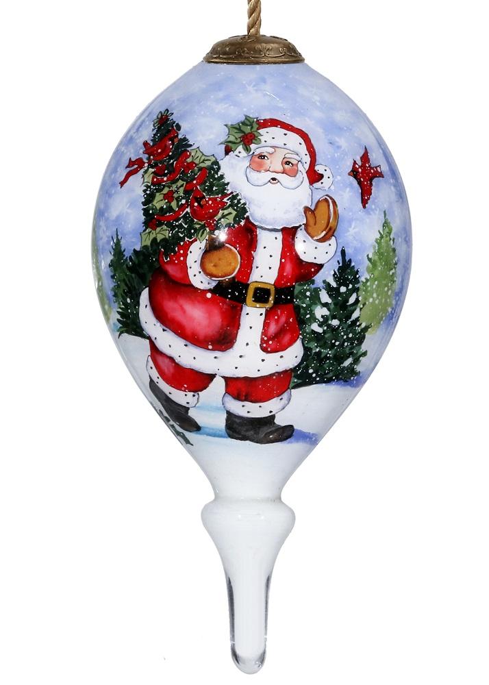 Memories Of Christmas Santa