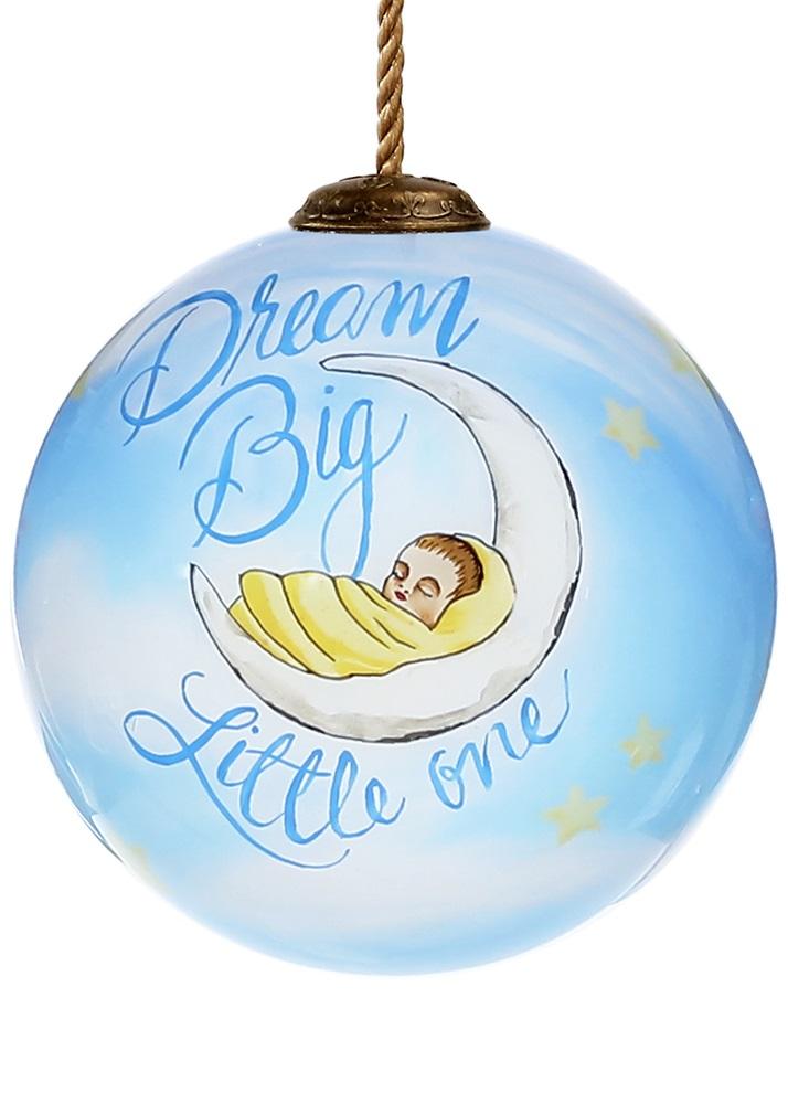 Dream Big-Boy