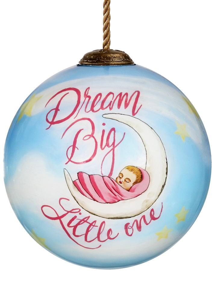Dream Big-Girl