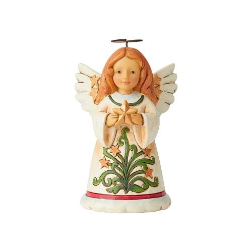 Mini Angel With Star