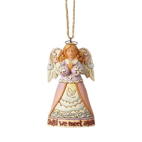 Mini Bereavement Angel Ornament