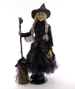 Brunhilda Witch