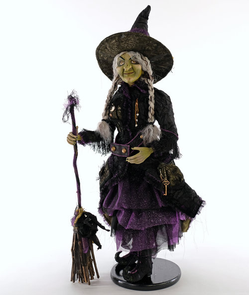 Brunhilda Witch