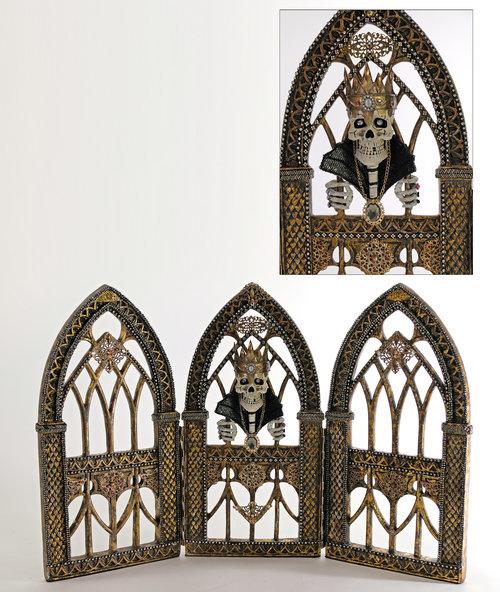 Gothic Tryptych