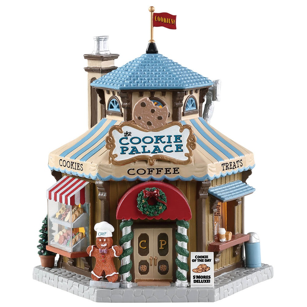 Cookie Palace