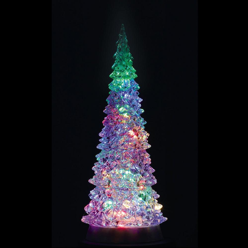 Crystal LIT Tree, Extra Large