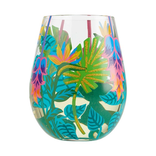 Stemless Tropical Vibes