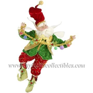 Merry Christmas Fairy - 28''