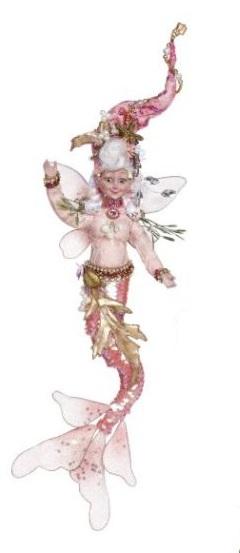 Mermaid Fairy Pink SM (A)