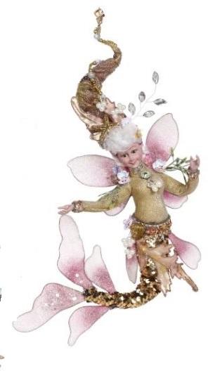 Mermaid Fairy Gold SM (C)