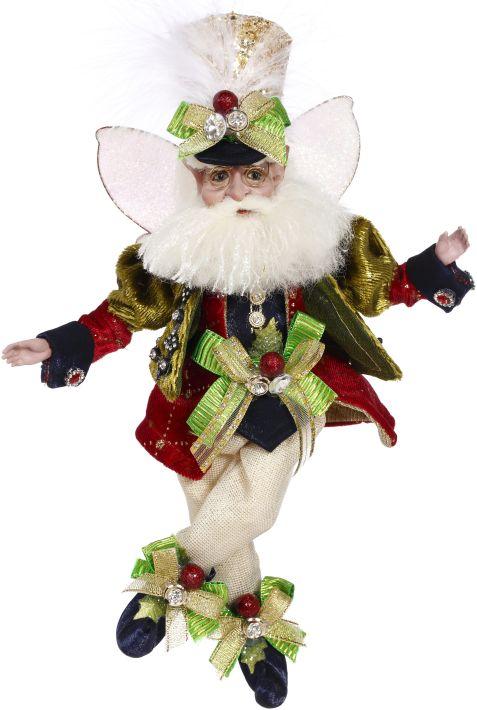 Nutcracker Fairy Small