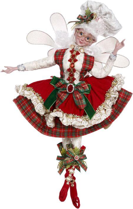 Bavarian Princess Fairy Medium