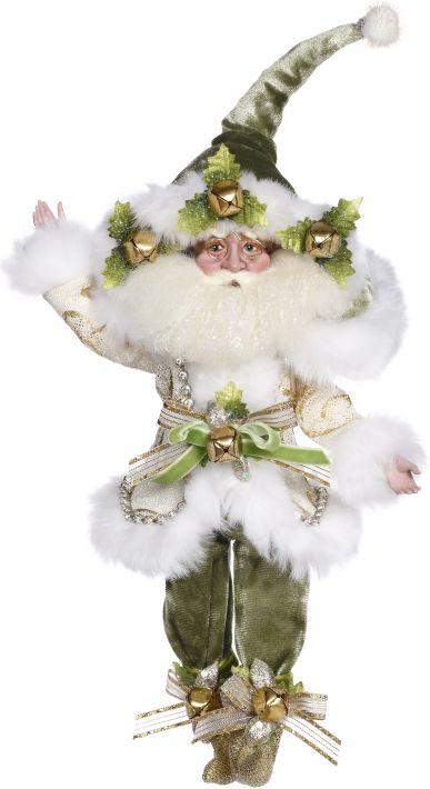 Sleighbell Fairy Small