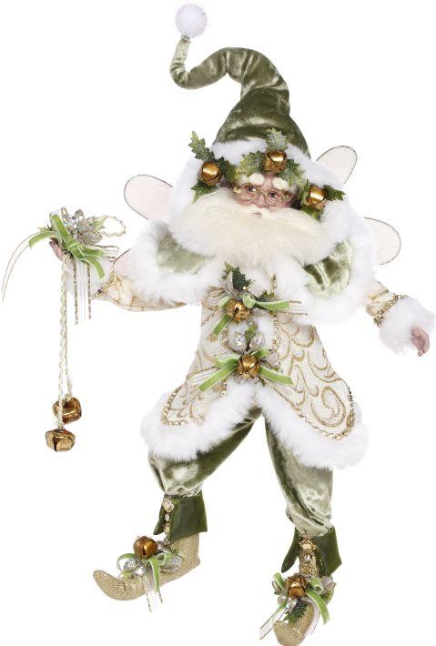 Sleighbell Fairy Medium