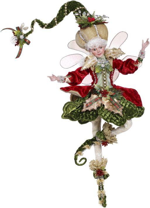 Holly Belle Princess Fairy Medium