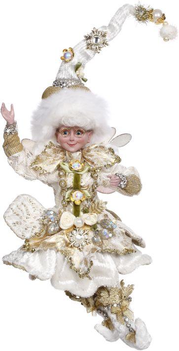 Holly Pearl Princess Fairy Small