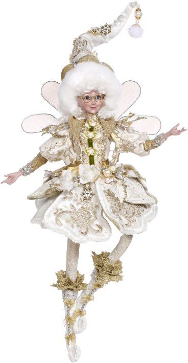 Holly Pearl Princess Fairy Medium