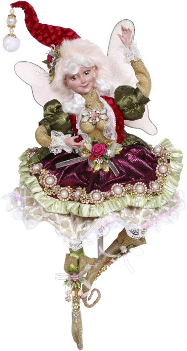 Holly Rose Princess Fairy Medium