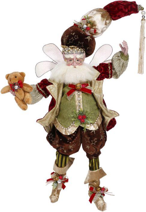 Teddy Bear Fairy Large