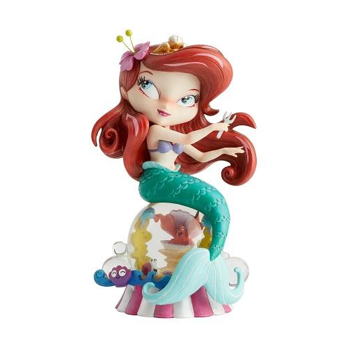 Deluxe Ariel Figure