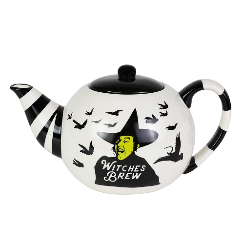 Wizard of Oz Wicked Witch Teapot