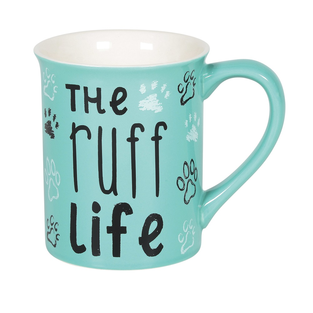 Ruff Life Mug