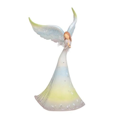 Peace of Mind Angel Figure