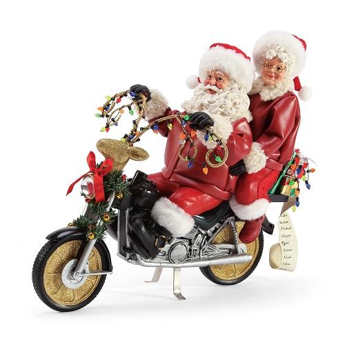 Christmas Chopper