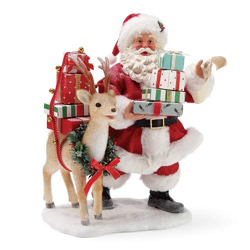 Deerest Santa