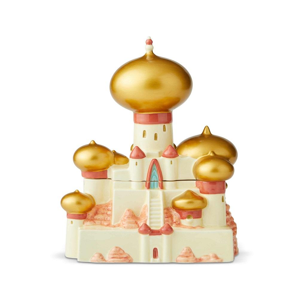 Sultan's Palace Cookie Jar