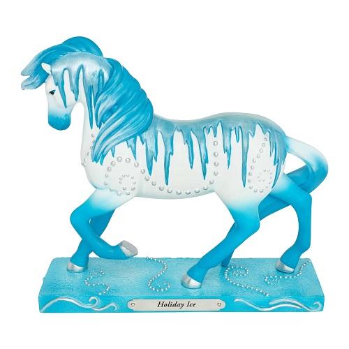 Holiday Ice Figure