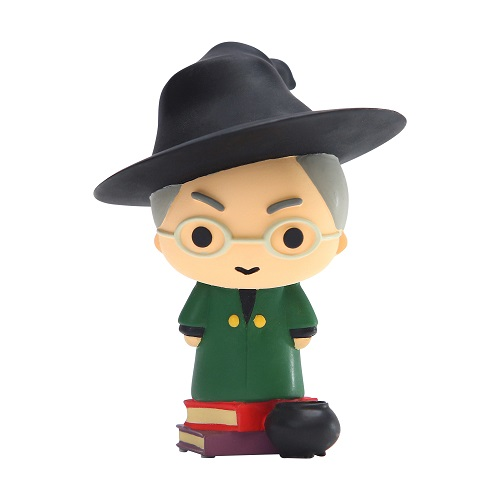 McGonagall Chibi Charms Figure