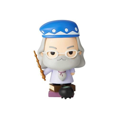 Dumbledore Chibi Charms Figure
