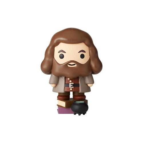 Hagrid Chibi Charms Figure
